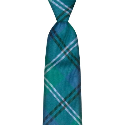 Oliphant Ancient Tartan Tie