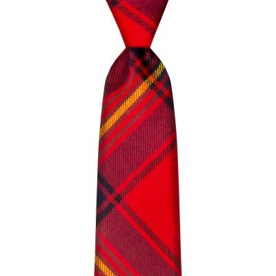 Oliver Modern Tartan Tie