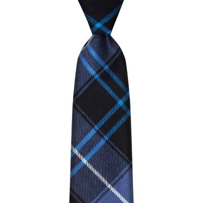 Patriot Ancient Tartan Tie