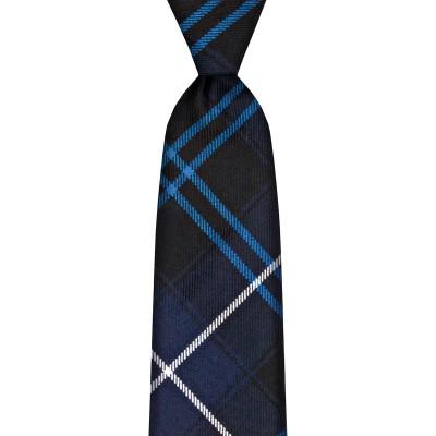 Patriot Modern Tartan Tie