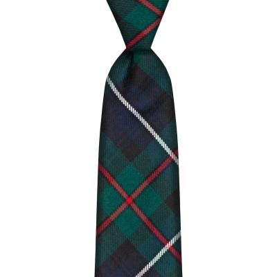 Robertson Hunting Modern Tartan Tie
