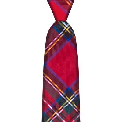 Stewart Royal Modern Tartan Tie