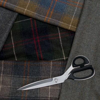 Waverley Tweed Fabric Sample