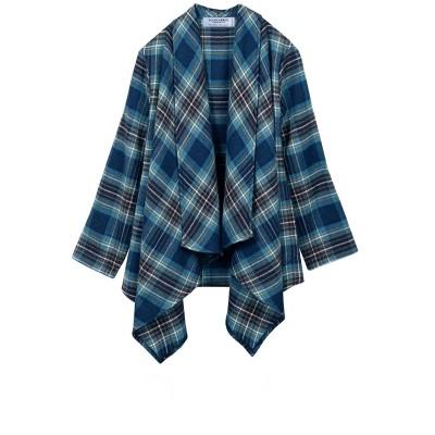 Holyrood Modern Tartan Lambswool Kerry Jacket