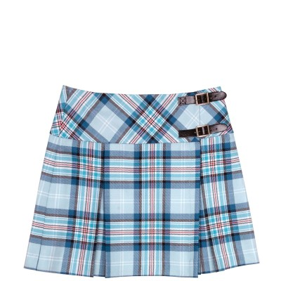 Diana, Princess of Wales Memorial Tartan Billie Skirt
