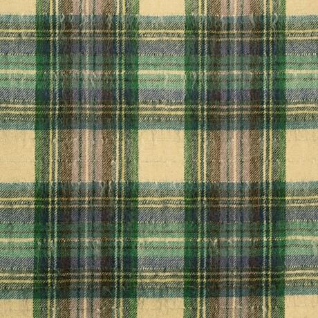 Stewart Dress Lilac Wool Mohair Blend Fabric