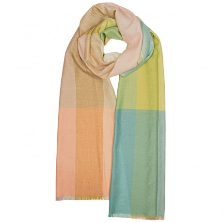 Allie Essil Opal Luxury Scarf