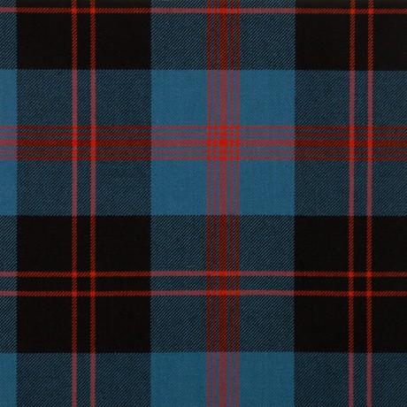 Angus Ancient Medium Weight Tartan Fabric