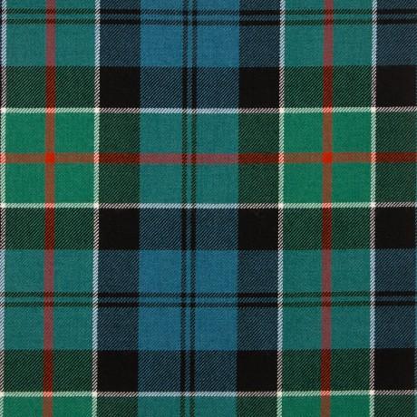 Colquhoun Ancient Medium Weight Tartan Fabric