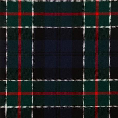 Colquhoun Modern Medium Weight Tartan Fabric