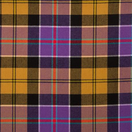 Culloden Ancient Medium Weight Tartan Fabric