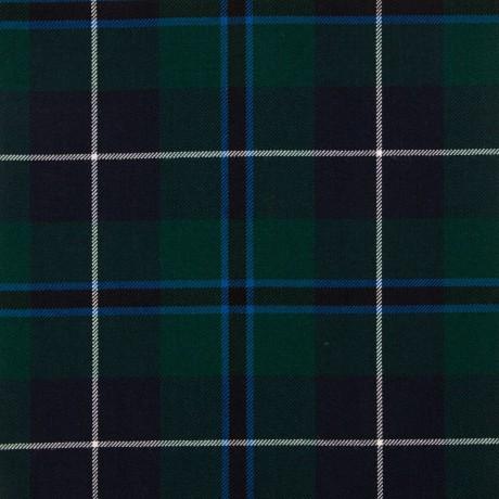 Douglas Modern Medium Weight Tartan Fabric