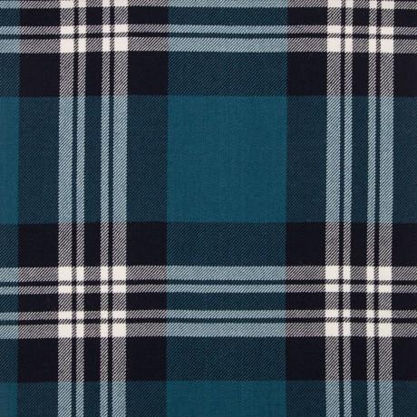 Earl of St. Andrews Medium Weight Tartan Fabric