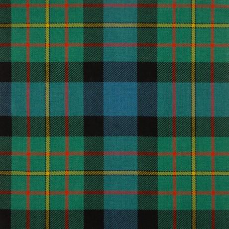 MacLaren Ancient Medium Weight Tartan Fabric