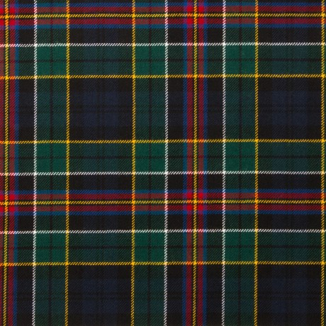 Allison Modern Light Weight Tartan Fabric