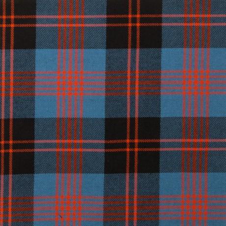 Angus Ancient Light Weight Tartan Fabric
