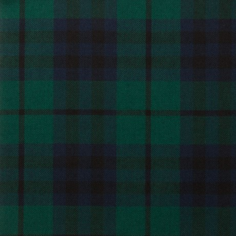 Austin Modern Light Weight Tartan Fabric