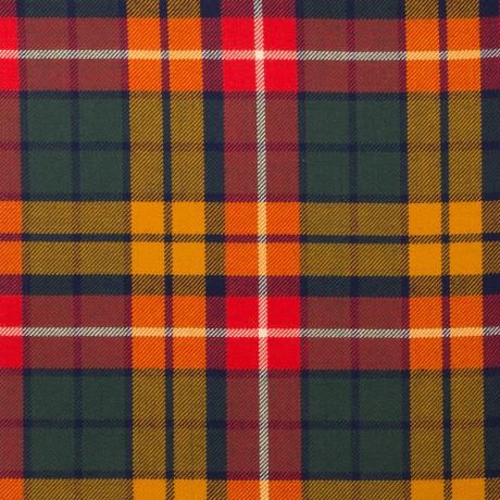 Buchanan Reproduction Light Weight Tartan Fabric