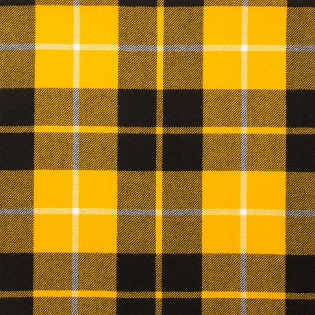 Barclay Dress Light Weight Modern Tartan Fabric