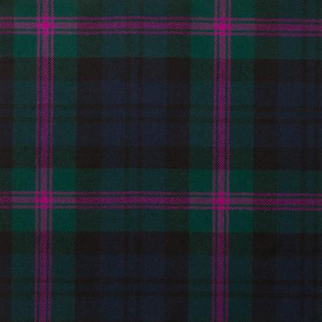 Baird Modern Light Weight Tartan Fabric