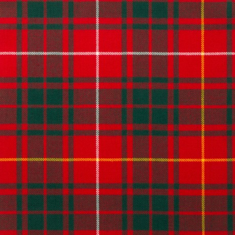 Bruce Modern Light Weight Tartan Fabric