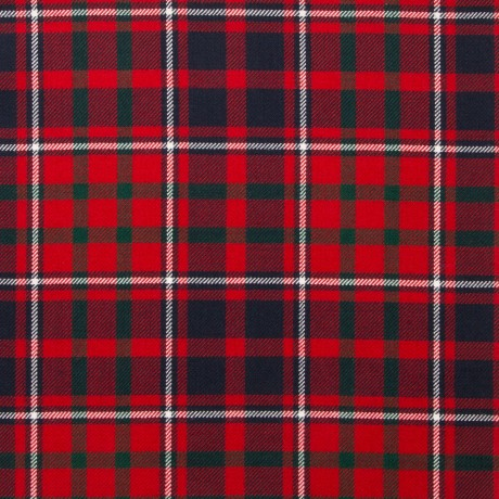 Cameron of Lochiel Modern Light Weight Tartan Fabric
