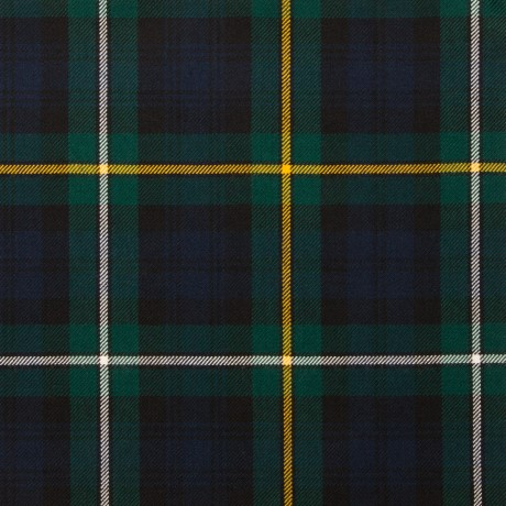Campbell of Argyll Modern Light Weight Tartan Fabric