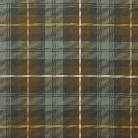 Campbell of Argyll Weathered Light Weight Tartan Fabric