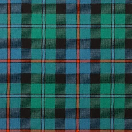 Campbell of Cawdor Ancient Light Weight Tartan Fabric