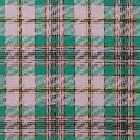Craig Ancient Light Weight Tartan Fabric