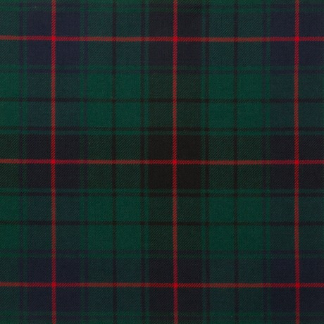 Davidson Clan Modern Light Weight Tartan Fabric