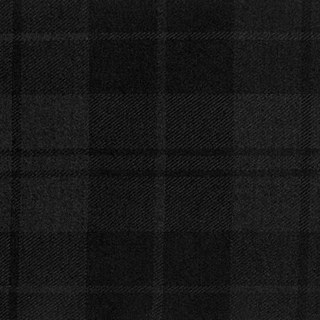 Douglas Dark Light Weight Tartan Fabric
