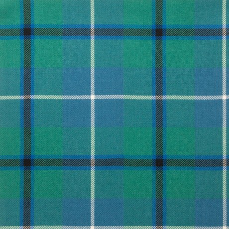 Douglas Ancient Light Weight Tartan Fabric