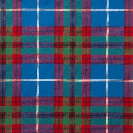 Edinburgh Light Weight Tartan Fabric