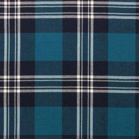 Earl of St. Andrews Light Weight Tartan Fabric