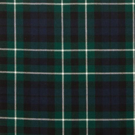 Graham Montrose Modern Light Weight Tartan Fabric
