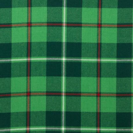 Galloway Hunting Modern Light Weight Tartan Fabric