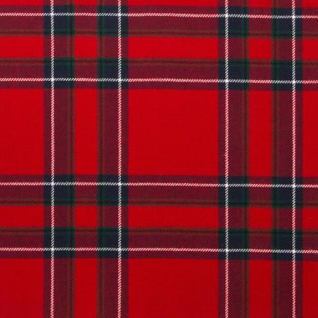 Inverness Modern Light Weight Tartan Fabric