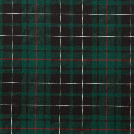 MacAuley Hunting Modern Light Weight Tartan Fabric