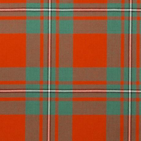 MacGregor Ancient Light Weight Tartan Fabric