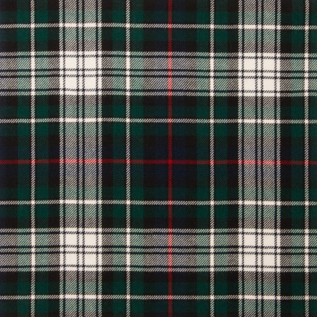 MacKenzie Dress Modern Light Weight Tartan Fabric