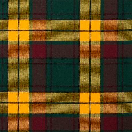MacMillan Old Modern Light Weight Tartan Fabric