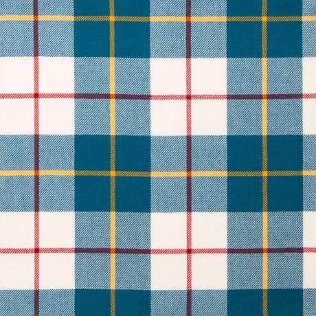 MacRae of Conchra Modern Light Weight Tartan Fabric