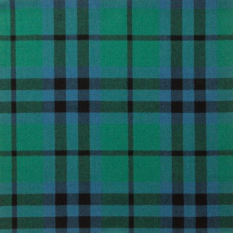 Marshall Ancient Light Weight Tartan Fabric