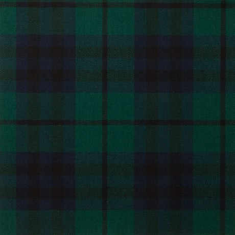 Marshall Modern Light Weight Tartan Fabric