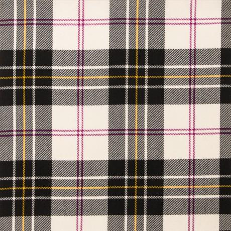 MacPherson Dress Modern Light Weight Tartan Fabric