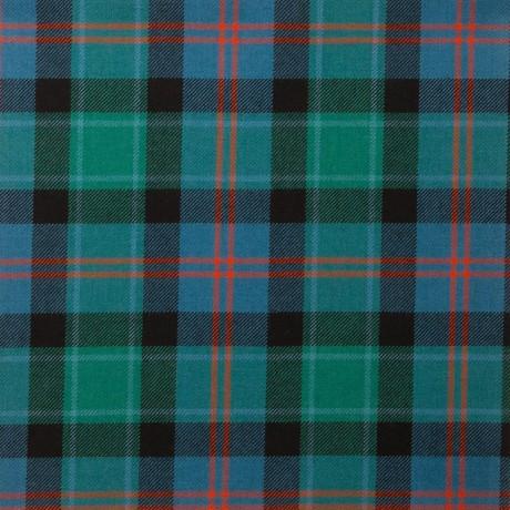 MacTaggart Ancient Light Weight Tartan Fabric