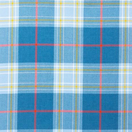 Musselburgh Light Weight Tartan Fabric
