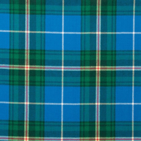 Nova Scotia Light Weight Tartan Fabric
