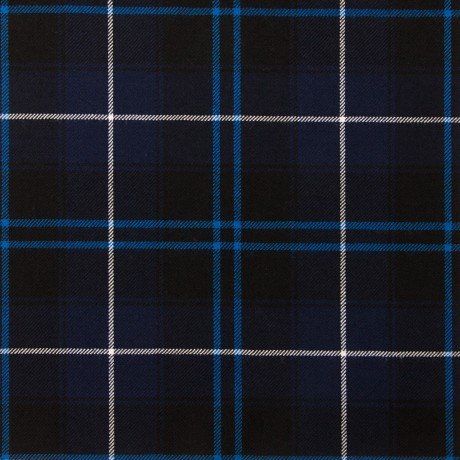 Patriot Modern Light Weight Tartan Fabric